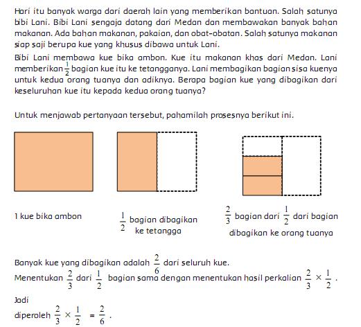 Buku siswa tema-1 K-13