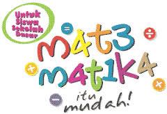 Matematika SD
