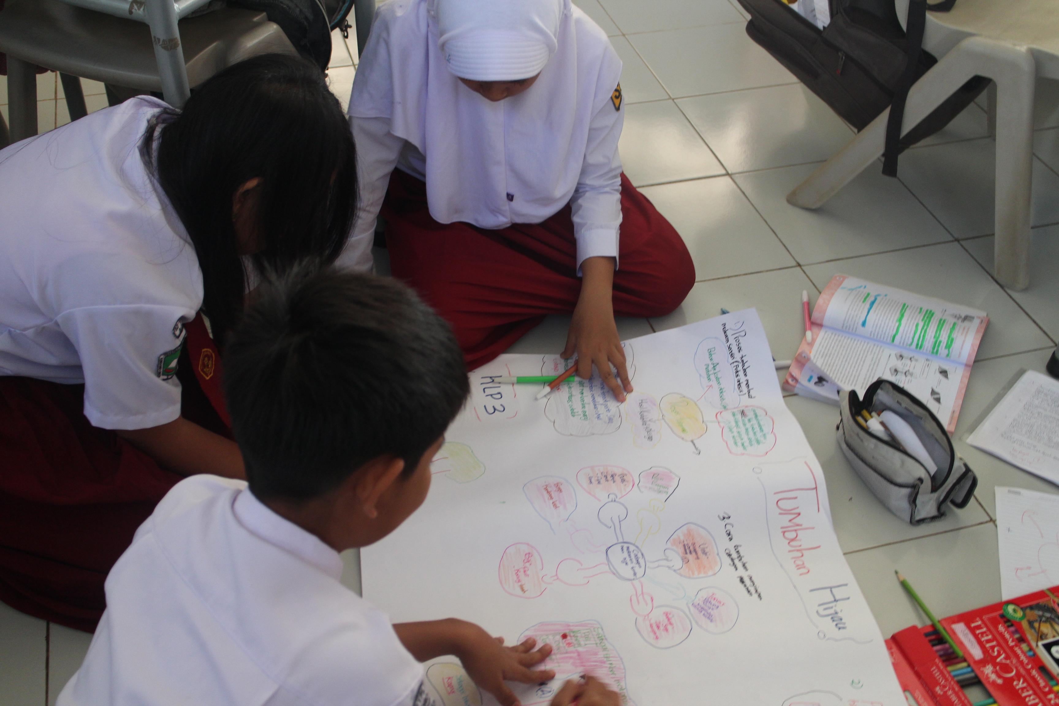 Made Nuryadi Belajar Dan Berbagi Seputar Dunia Pendidikan