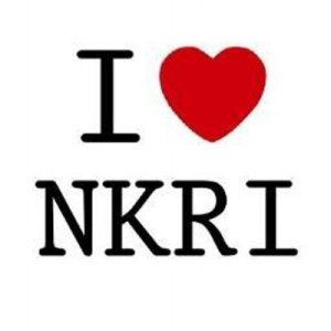 I Love NKRI